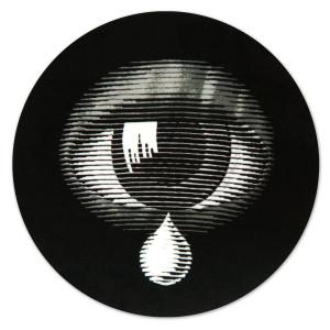 Lovelife - Logo Sticker
