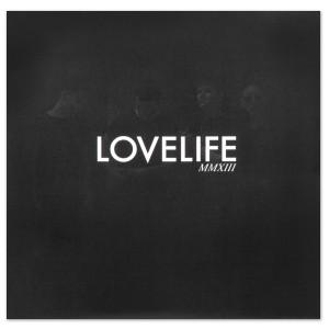 Lovelife - MMXIII
