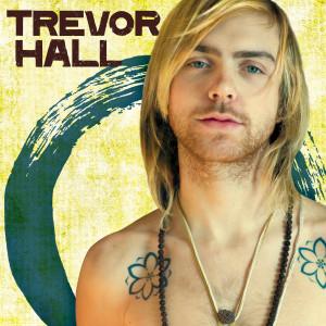 Trevor Hall - Trevor Hall CD