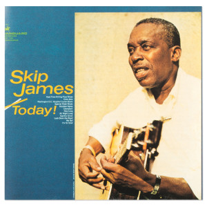 Skip James - Today CD