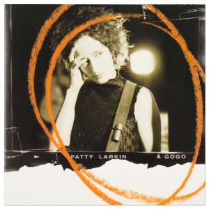 Patty Larkin - A Go Go CD