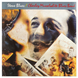 Charlie Musselwhite Blues Band - Stone Blues CD