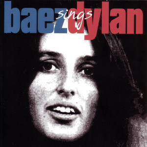 Joan Baez - Baez Sings Dylan CD