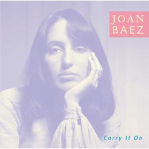 Joan Baez - Carry It On CD