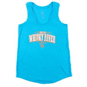 Whisky River Ladies WR Tank