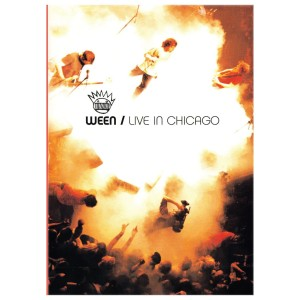 Ween Live In Chicago DVD