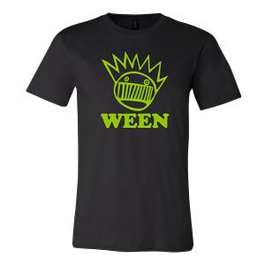 Ween Glow in the Dark T-shirt