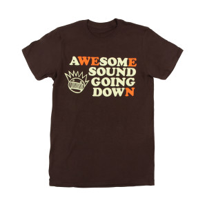 Awesome Sound T-shirt