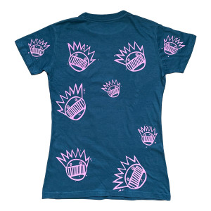 Ladies Ween Graphic Tee
