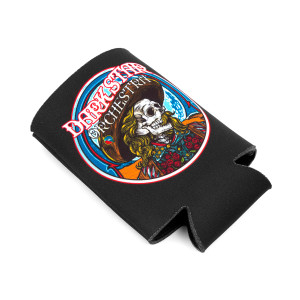 """DSO """"Wild Bill"""" Coozie"""
