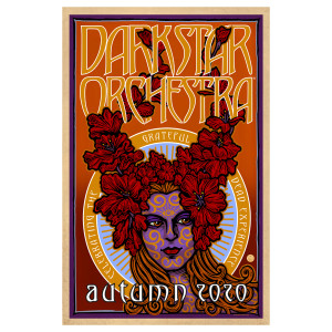 DSO Autumn 2020 Poster
