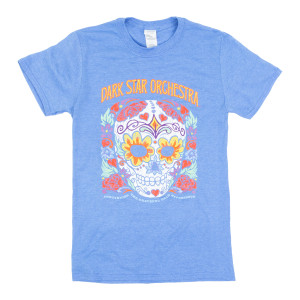 Sugar Skull Short Sleeve