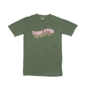 "DSO Script Men's ""Comfort Colors"" Tee Shirt"