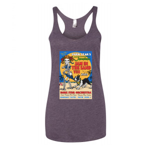 DSO Jam in the Sand Ladies Tank Top