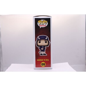 AC/DC Highway to Hell Funko POP!