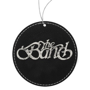 Curly Logo Holiday Ornament