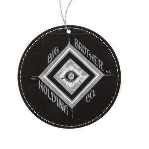 Diamond Eye Holiday Ornament