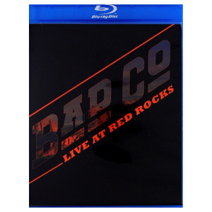Live At Red Rocks Blu-ray
