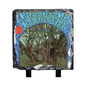 Creedence Clearwater Revival Photo Slate