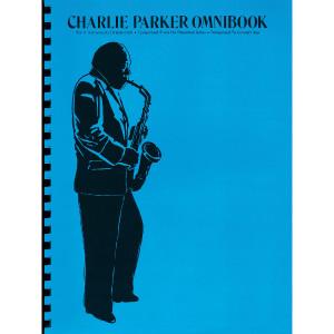 Charlie Parker - Omnibook