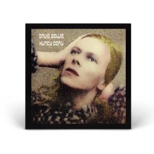 David Bowie Hunky Dory 2019 Wall Calendar