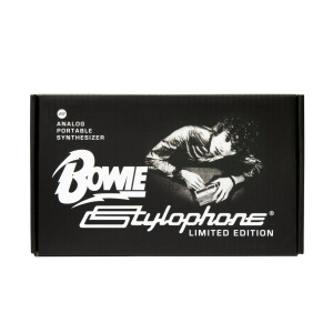 Bowie Stylophone Limited Edition