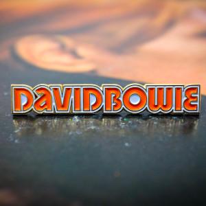 Low Logo Pin