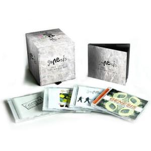 Genesis Movie Box:  1981 - 2007
