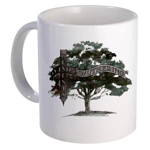 Wind & Wuthering Mug