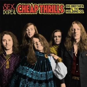 Sex, Dope & Cheap Thrills [50th Anniversary Set] LP