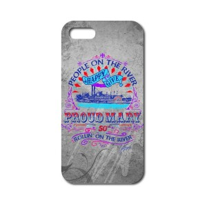 Proud Mary 50th Anniversary Phone Case