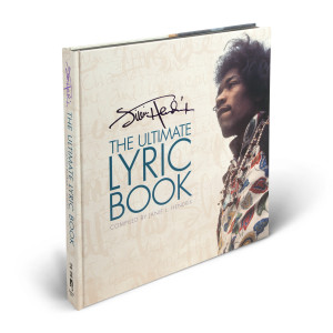 Jimi Hendrix: The Ultimate Lyric Book