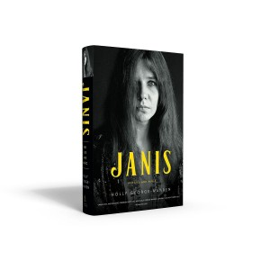 Janis - Her Life and Music by Holly George-Warren