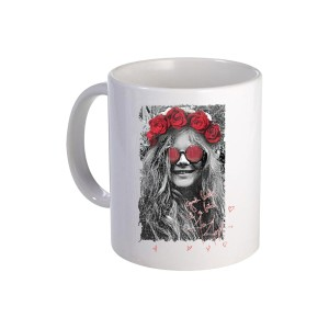 Good Luck Ceramic Mug