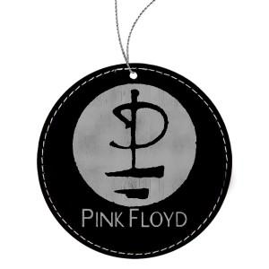Modern Logo Holiday Ornament