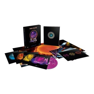Pink Floyd Delicate Sound of Thunder 2020 Release Box Set