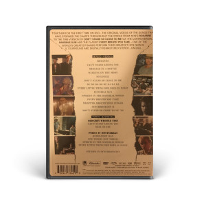 Every Breath You Take - The DVD