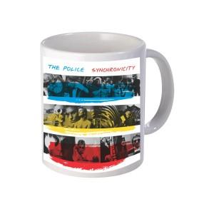 Synchronicity Mug