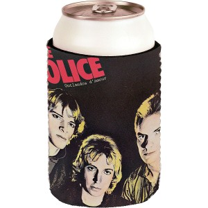 Outlandos d'Amour Coozie