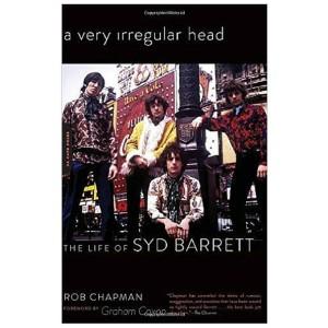 A Very Irregular Head (Paperback)