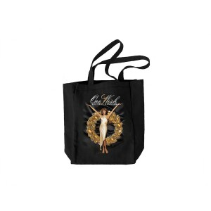 Whitney Houston One Wish Tote Bag