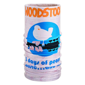 Woodstock 3 Days of Peace & Music Tube