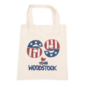 Woodstock '69 Canvas Tote Bag
