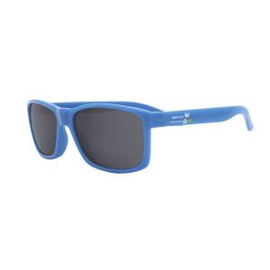 Woodstock Blue Smoke Sunglasses