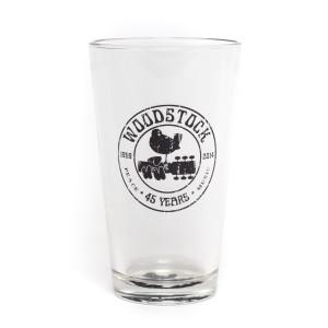 Woodstock Pint Glass