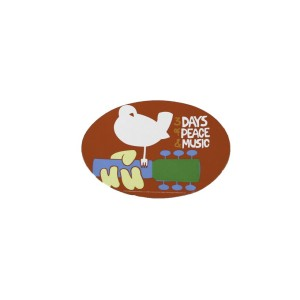 Dove Egg 3 Days Magnet