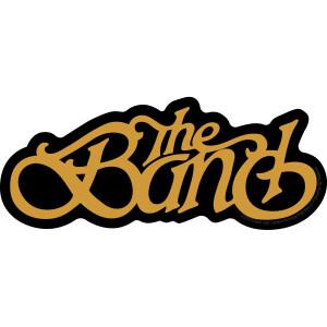 The Band Logo Sticker