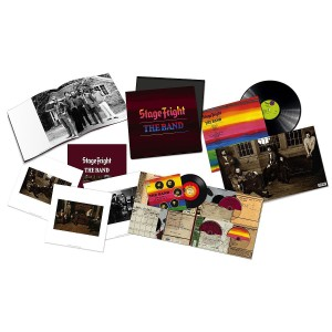 Stage Fright Super Deluxe Box Set