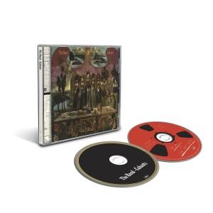 Cahoots 50th Anniversary (2-disc) CD