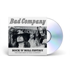 Rock 'N' Roll Fantasy: The Very Best Of Bad Company CD